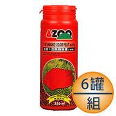 9合1血鸚鵡漢堡(330ml/罐/6罐/組)(中粒)