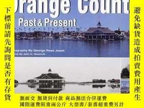 二手書博民逛書店Orange罕見County - Views of the Pa