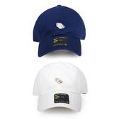NIKE GOLF 運動帽(帽子 防曬 遮陽 高爾夫 鴨舌帽≡體院≡