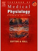 二手書博民逛書店《Textbook of medical physiology》