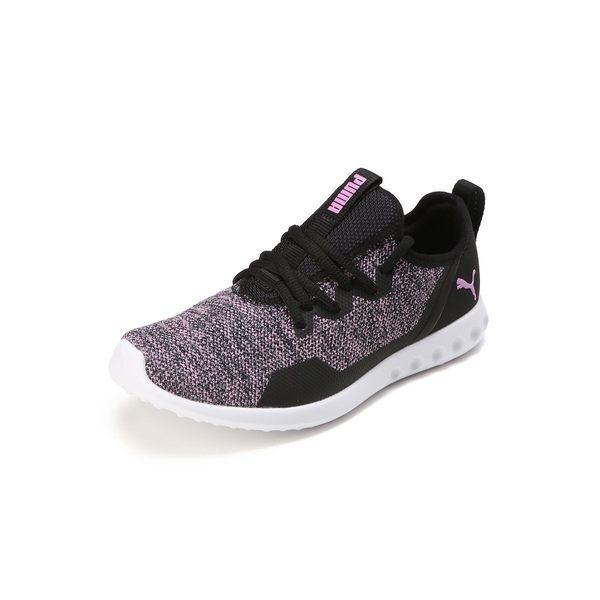 PUMA Carson 2 X Knit -女款輕量慢跑鞋- NO.19096703