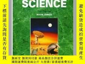 二手書博民逛書店罕見1 Starting Science: Bk.3Y20521