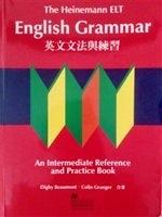 二手書博民逛書店《THE HEINEMANN ELT ENGLISH GRAMMAR英文文法與練習 》 R2Y ISBN:9575867157