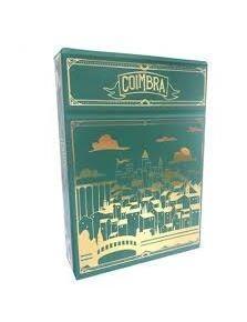 『高雄龐奇桌遊』 科英布拉 皇家禮遇 擴充 Coimbra royal treatment 英文版 正版桌上遊戲專賣店