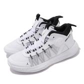 Nike 籃球鞋 Jordan Jumpman 2020 PF 白 黑 男鞋 運動鞋 喬丹 【PUMP306】 BQ3448-102