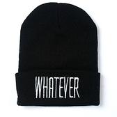 針織毛帽-韓版嘻哈保暖滑雪男帽子73if35[時尚巴黎]