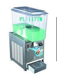 PL-117TM 單缸冷熱果汁機