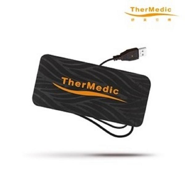 來而康 TherMedic舒美立得 EM101 熱敷眼罩 贈暖暖包2片