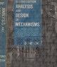 二手書R2YB《ANALYSIS AND DESIGN OF MECHANISM