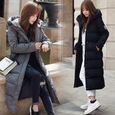 羽絨外套 中長款-時尚流行百搭保暖女夾克2色73it176【時尚巴黎】
