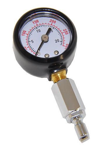 潛水 氣瓶量壓單錶 浮潛 深潛