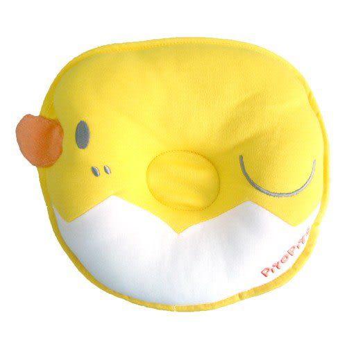 【奇買親子購物網】黃色小鴨 PiYO PiYO 造型護頭枕