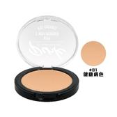 輕透濾光粉餅 - #01 健康膚色
