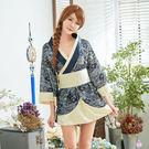 角色扮演 唯美日式和服角色扮演服三件組 情趣內睡衣《SV9773》快樂生活網