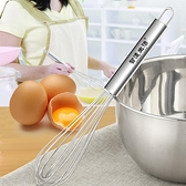 打蛋器 智造生活不銹鋼打蛋器家用小型手動攪拌器打發器攪拌和面烘焙工具  曼慕