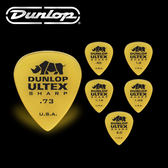 【小叮噹的店】附發票!Dunlop 433R Sharp 速度型 犀牛彈片 PICK 吉他彈片