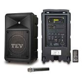 TEV DVD/CD/USB/SD單頻無線擴音機 TA680D-1