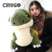西米果 雙角可愛小飛龍 恐龍 可愛卡通龍公仔 朱老師同款 小籠包 歐韓時代