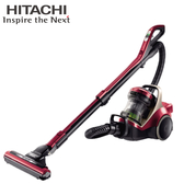 HITACHI日立 日本原裝極速渦輪增壓吸塵器 CVSX950T (炫麗紅)