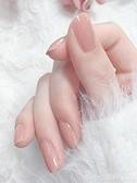 指甲油女夏天可撕拉免烤腳持久快干無味透明網紅款腳趾護甲油 開春特惠