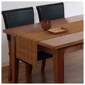 竹製裝飾用桌布 Q 19 NITORI宜得利家居