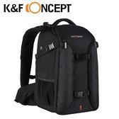 【K&F Concept】經典者 專業攝影單眼相機後背包(KF13.084)