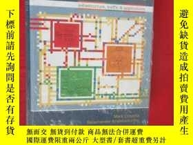 二手書博民逛書店Internet罕見Measurement: Infrastructure, Traffic and Applic
