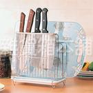 《真心良品》 不鏽鋼刀具砧板架附滴水皿