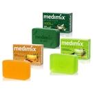 ●魅力十足● 印度MEDIMIX 綠寶石皇室藥草浴 美肌皂125g