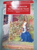 【書寶二手書T6/原文小說_NDY】The Canterbury Tales _Chaucer