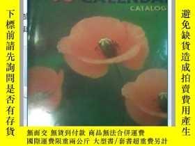 二手書博民逛書店1998罕見CALENDAR CATALOGUEY21714 MYUNG BO CALENDAR CO.
