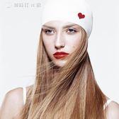 泳帽女長髮時尚不勒頭硅膠防水護耳裝備成人韓國可愛游泳帽子 【創時代3c館】