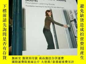 二手書博民逛書店Implementing罕見Cisco IP RoutingY1