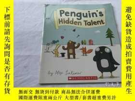 二手書博民逛書店Penguin s罕見HiddenY8204 A readable copy A readable copy