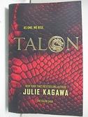 【書寶二手書T7/原文小說_BU7】Talon_Kagawa, Julie