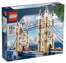 ◆英國倫敦大橋,組裝後長達102公分!◆培養3D空間概念,積木堆疊、組合,強化手、眼、腦協調能力