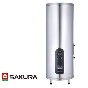 櫻花 SAKURA 倍容定溫電熱水器 97L 6KW 直掛式 型號EH2651S6 儲熱式