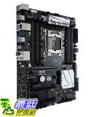 [105美國直購] ASUS 主板 X99-E LGA2011-v3 5-Way Optimization SafeSlot Aura RGB ATX Motherboard  B01FM8HRXM