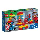 樂高 LEGO 10921 超級英雄實驗室
