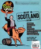 Hot Rum Cow 第8期:A History of One Nation and Its Booze