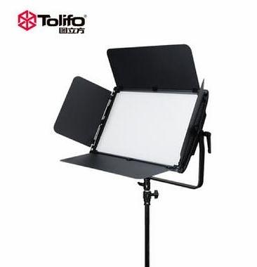 圖立方 Tolifo GK-S100B Pro 90W 雙調光 LED攝影燈【900顆LED貼片, DMX可控制】不含燈架