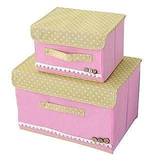 【發現。好貨】超級收納儲物箱 化妝品收納盒 有蓋收納箱 貼身用品收納 首飾盒 小號