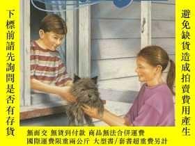 二手書博民逛書店Ryan s罕見Dog Ringo-瑞安的狗林戈Y346464 Marie Gibson Published
