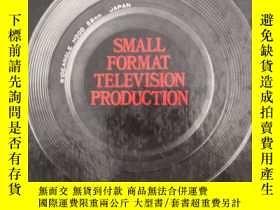 二手書博民逛書店small罕見format television productionY226606 bacon bacon