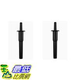 [106美國直購] 2入裝 Vitamix 760 Accelerator/Tamper Tool 攪拌棒 (適用64oz容杯)