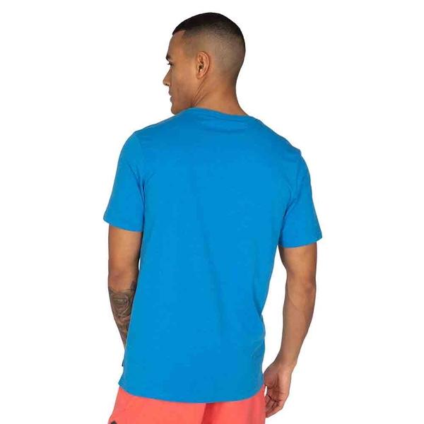 PROTEST 男 短袖T恤 (中間藍) RAG T-SHIRT
