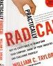 二手書R2YB《PRACTICALLY RADICAL》2011-TAYLOR-