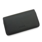 X_mart ASUS PadFone S 柔軟腰掛隱形磁扣皮套
