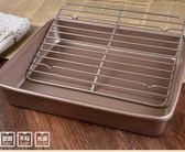 烤盤晾架套家用不沾烘焙模具LYH1445【大尺碼女王】
