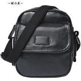 新款韓版男士小背包 潮流便攜帶單肩斜背包 街頭休閒手機包包潮包【櫻花本鋪】